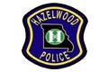 Hazelwood Police Dept Logo